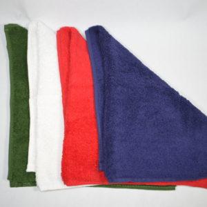 Jenny's SUPER Soaker Detail Towels